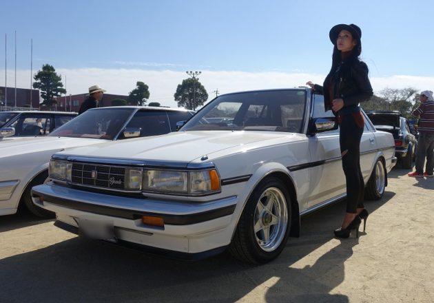 マークⅡ Sedan